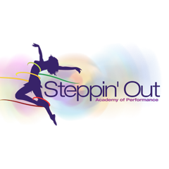 Steppin' Out Academy of Performance
