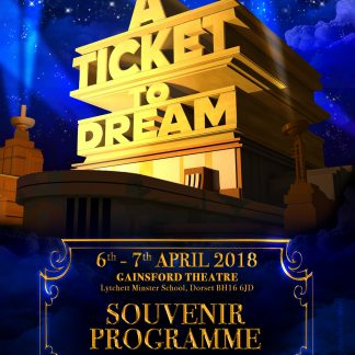 A Ticket to Dream