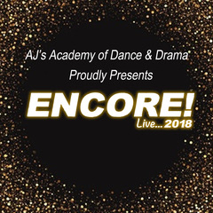 Encore Live ... 2018