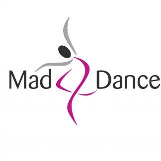 Mad 4 dance